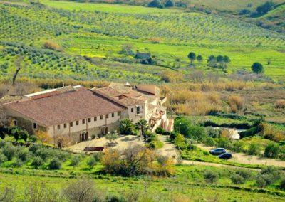 Agriturismo Masseria Rossella